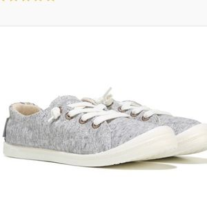 ROXY Bayshore Pull On Slippers Sneakers NIB
